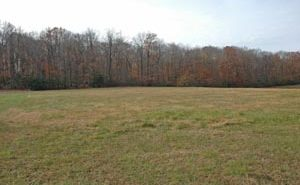 3 Acre Home Site