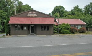 SOLD!!! Earleville Commercial