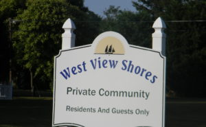 Rare Building Lot In West View Shores