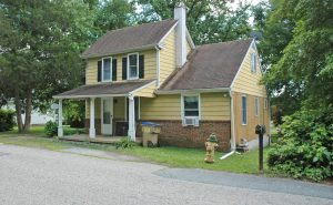 Affordable Canal View Home North side Chesapeake City