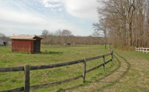 SOLD!!! Small Horse Farm