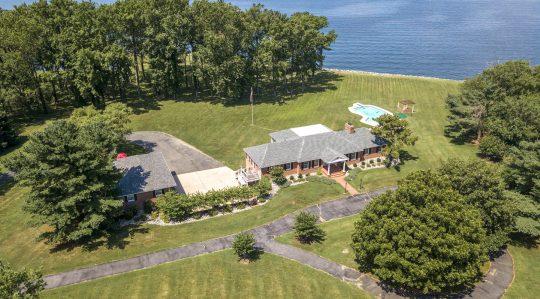 Bennett's Point Estate